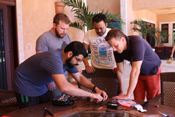 Quadcopter Workshop