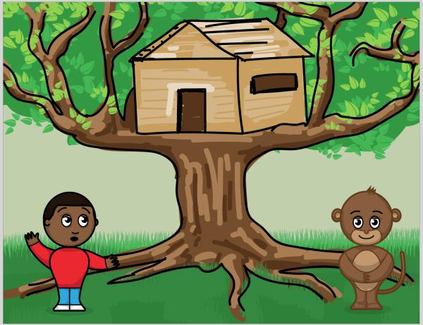 Nus treehouse